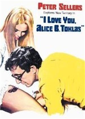 I Love You, Alice B Toklas Online DVD Rental