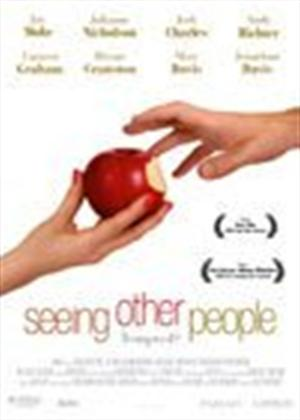 Seeing Other People Online DVD Rental