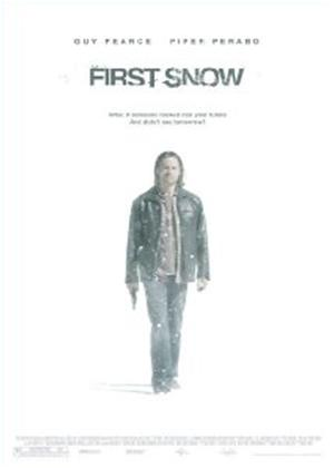 First Snow Online DVD Rental