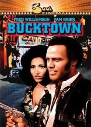 Bucktown Online DVD Rental