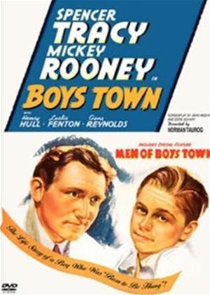 Boys Town Online DVD Rental