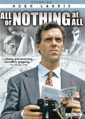 All or Nothing at All Series Online DVD Rental