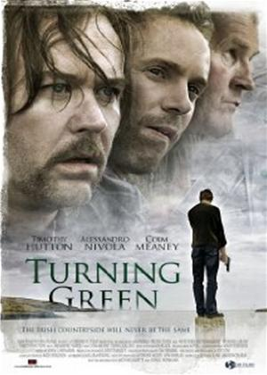 Turning Green Online DVD Rental