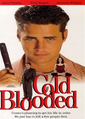 Coldblooded Online DVD Rental