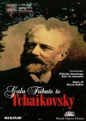 Rent Tchaikovsky: Gala Tribute to Tchaikovsky Online DVD Rental
