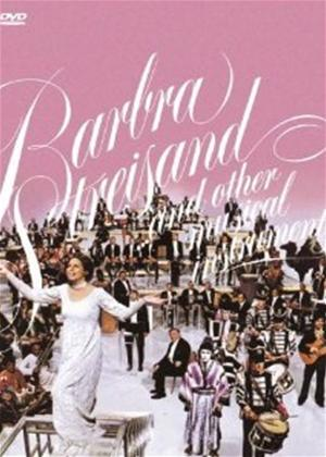 Rent Barbra Streisand and Other Musical Instruments Online DVD Rental