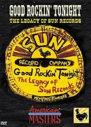 Legacy of Sun Records: Various Artists Online DVD Rental