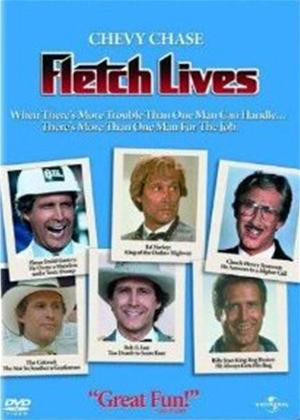 Fletch Lives Online DVD Rental