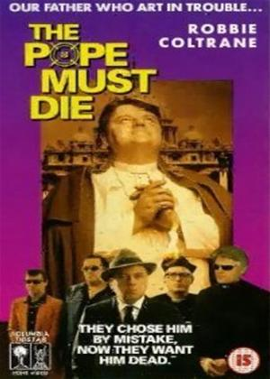 Rent The Pope Must Die Online DVD Rental