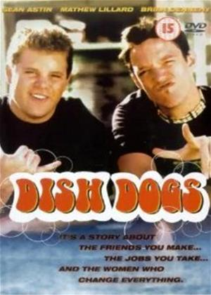 Dish Dogs Online DVD Rental