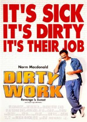 Dirty Work Online DVD Rental