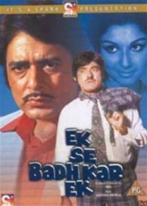 Ek Se Badhkar Ek Online DVD Rental