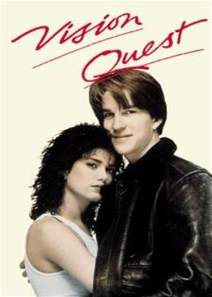 Rent Vision Quest Online DVD Rental