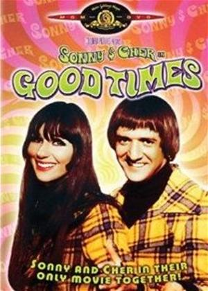 Good Times Online DVD Rental