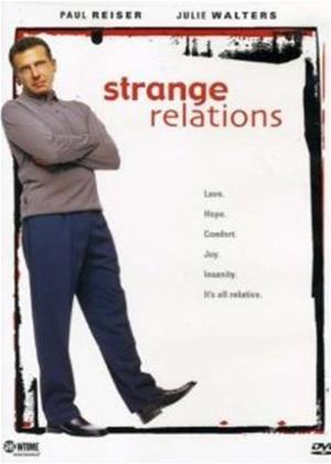 Strange Relations Online DVD Rental