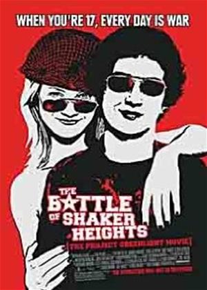 Rent The Battle of Shaker Heights Online DVD Rental