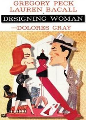 Designing Woman Online DVD Rental