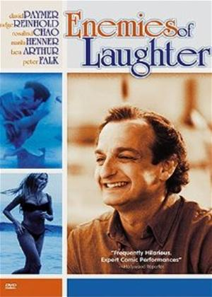 Enemies of Laughter Online DVD Rental