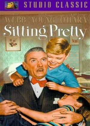 Sitting Pretty Online DVD Rental
