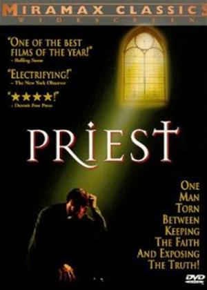 Rent Priest Online DVD Rental