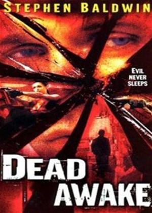 Dead Awake Online DVD Rental