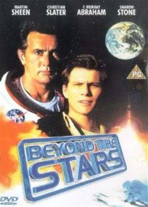 Beyond the Stars Online DVD Rental