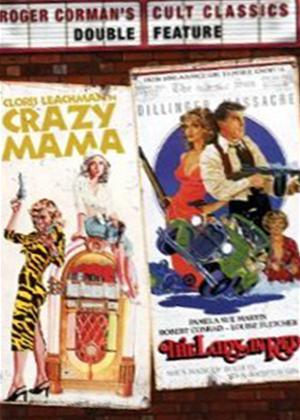 Rent Crazy Mama Online DVD Rental