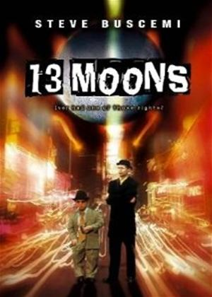 Rent 13 Moons Online DVD Rental