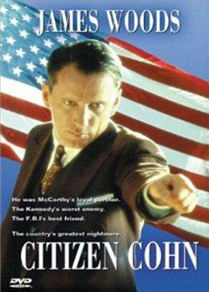 Citizen Cohn Online DVD Rental