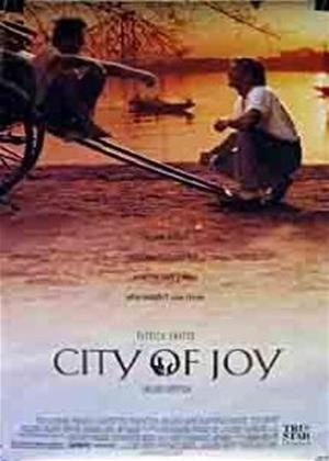 City of Joy Online DVD Rental