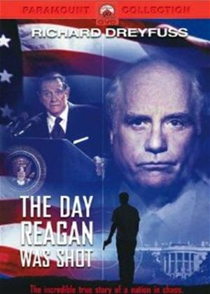 The Day Reagan Was Shot Online DVD Rental