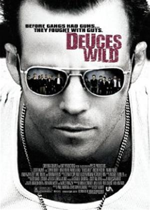 Rent Deuces Wild Online DVD Rental