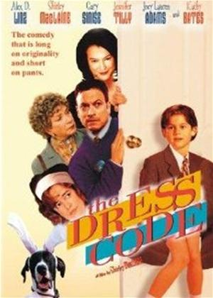 The Dress Code Online DVD Rental