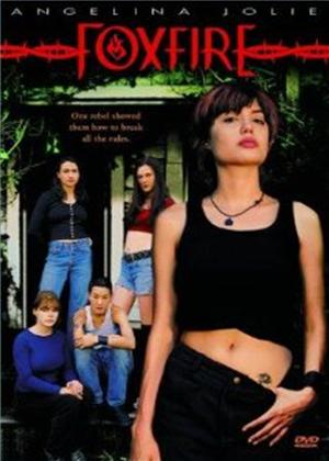 Rent Foxfire Online DVD Rental