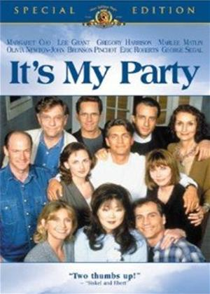 It's My Party Online DVD Rental