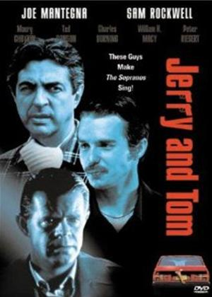 Rent Jerry and Tom Online DVD Rental