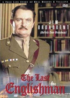 Rent The Last Englishman Online DVD Rental