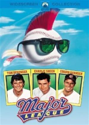 Major League Online DVD Rental