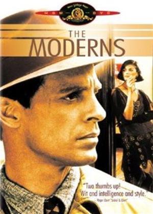 The Moderns Online DVD Rental