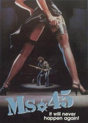 Rent Ms 45 Online DVD Rental