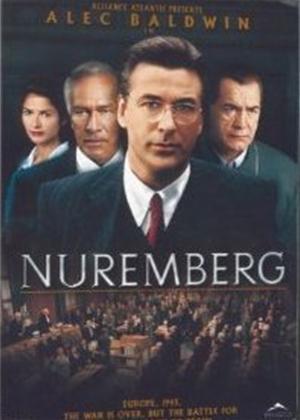 Rent Nuremberg Online DVD Rental