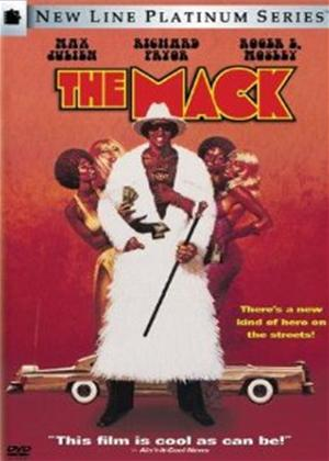 The Mack Online DVD Rental