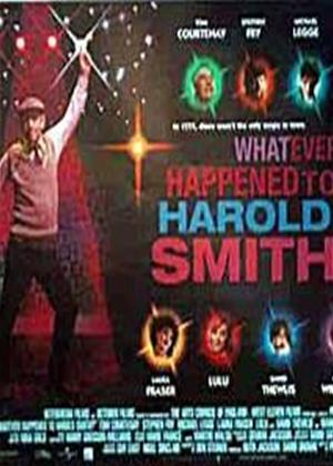 Whatever Happened to Harold Smith? Online DVD Rental