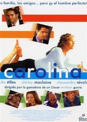Carolina Online DVD Rental