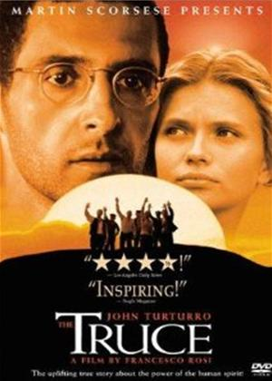 The Truce Online DVD Rental