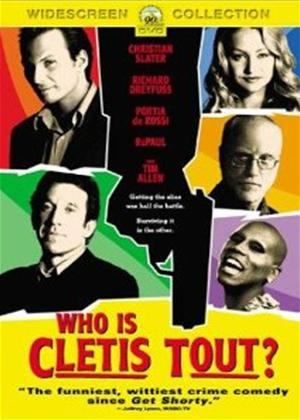 Who is Cletis Tout? Online DVD Rental
