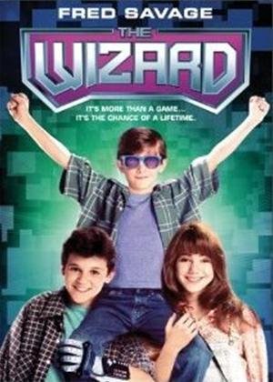 The Wizard Online DVD Rental
