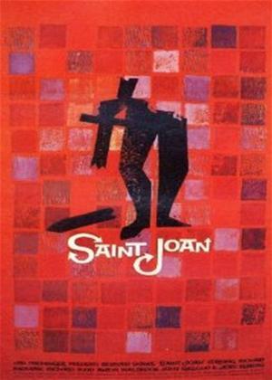 Rent Saint Joan Online DVD Rental