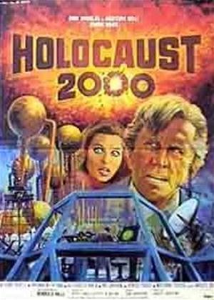 Rent Holocaust 2000 Online DVD Rental