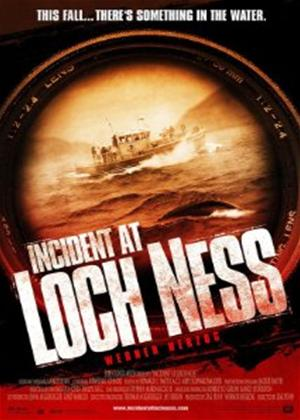 Rent Incident at Loch Ness Online DVD Rental